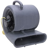 Eagle Air Mover Floor and Carpet Dryer
