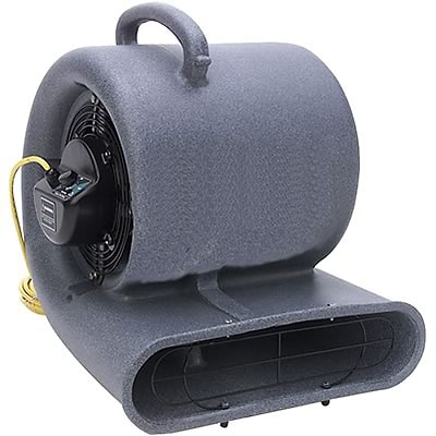 Eagle® Air Mover Floor and Carpet Dryer; 3 Speed