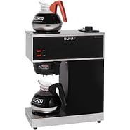 Bunn-O-Matic® Pour-O-Matic 2-Station Brewer Bundle