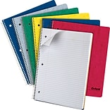 1-Subject Microperf 70 Sheets/Spiral Note Bk