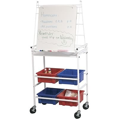 Best-Rite® Easels/Dry-Erase; Complete Teaching Center