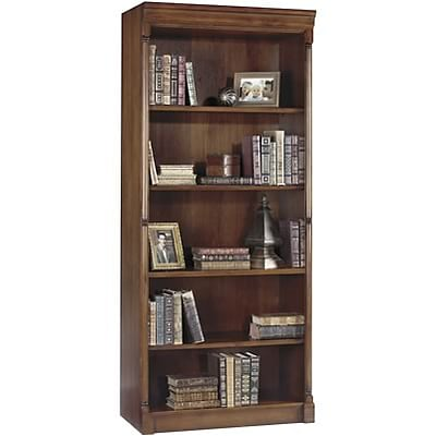 Martin Furniture Mount View Collection; Open Bookcase