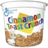 Cinnamon Toast Crunch® Cereal Cups