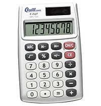 Basic Office Calculators