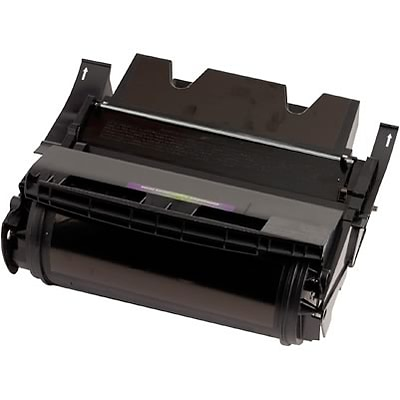Quill Brand Remanufactured Dell 5200 Black High Yield Laser Toner Cartridge  (RM956) (100% Satisfaction Guaranteed)