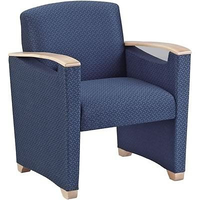 Lesro Somerset Reception Room Furniture in Standard Fabric; Guest Chair