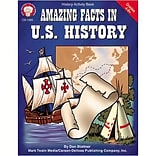 Amazing Facts in U.S. History