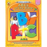 Abcs Of The Bible Coloring Fun A to Z