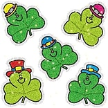 Shamrocks Stickers 75/pack