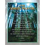 The Lords Prayer Chartlet