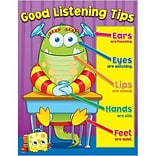 Good Listening Tips Chartlet