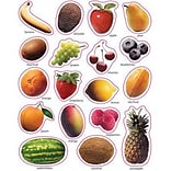 Fruit: Photographic Stickers