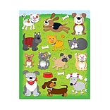 Dogs & Cats Stickers