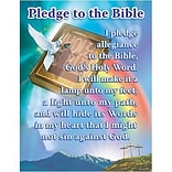 Pledge to the Bible Chartlet