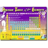 Periodic Table of the Elements BB Set