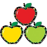 Poppin' Patterns Apples™ Designer CutOut