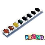 Prang® Watercolors Oval Pan Refill Tray