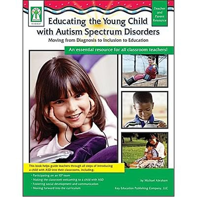 Educating the Young Child with Autism Spectrum