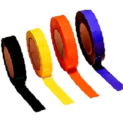 Floor Marking Tape; Orange