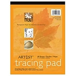 Art1st™ Tracing Paper Pad, 11 x 14