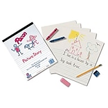Picture Story Paper Pad