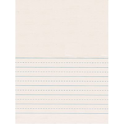 Picture Story Paper; 9 x 12, 500 Sheets