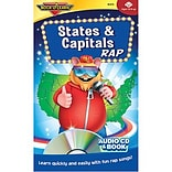 Rock N Learn® States & Capitals CD & Book
