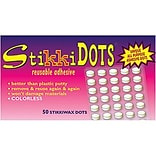 StikkiWax Easy to Use Dots