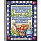 Lesson Plan and Record Book, Apples & Ivy, 6 Subjects