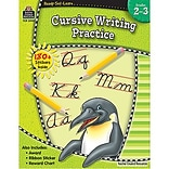 Ready•Set•Learn: Cursive Writing Practice, Grades 2-3