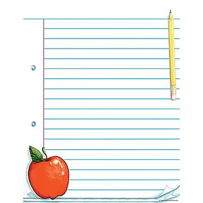 Perfect Notepad Paper Lined Chart Within Lined Chart Paper