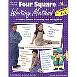 Four Square Writing Method Series Gr 1-3