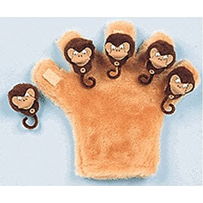 Monkey Mitt, Single