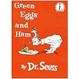 Dr. Seuss™ Green Eggs & Ham