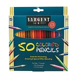Sargent Art® Colored Pencils