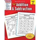 Success w/Addition & Subtraction, Grade 2