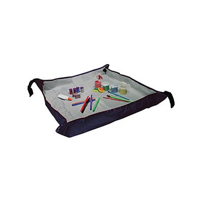 Sloppy Stopper®  Activity Mat; 18x24