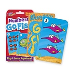 Trend® Challenge® Numbers Go Fish Cards