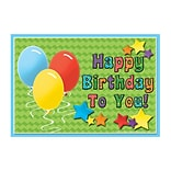 Top Notch Happy Birthday to You Postcards