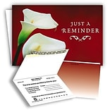 Medical Arts Press® Custom Message PrivaCards™; Cala Lilly, Just a Reminder