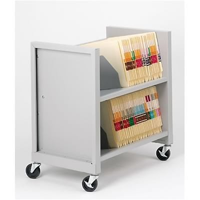 Medical Arts Press® Under- the- Counter Cart
