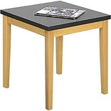 Lesro Lenox Modular Reception Collection; End Table
