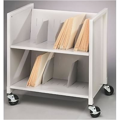 Buddy Products® Shelf Dividers (3 Pack)