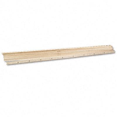 Westcott® 39-1/2 Wood Stick Ruler