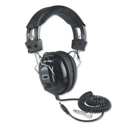 AmpliVox(r) Deluxe Stereo Headphones