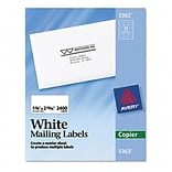 Avery® Address Labels