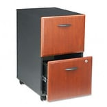 2-Drawer Mobile Vertical File