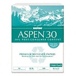 Aspen™ 30% Recycled Letter Copy Paper