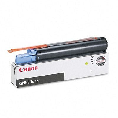 Canon® 6836A003AA (GPR-8) Laser Cartridge; Black