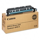 Canon® 6837A004AA Drum, Black